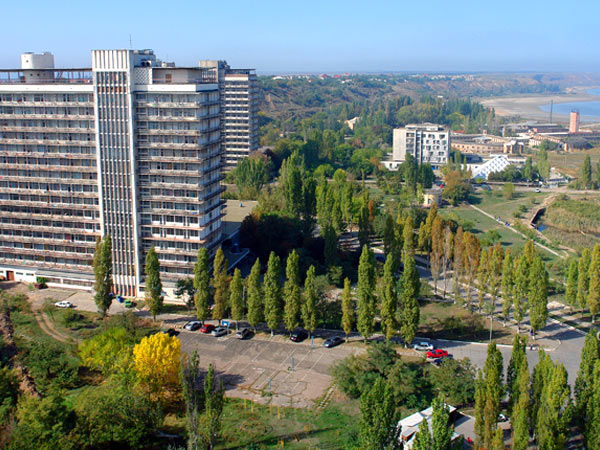 Лечение псориаза санатории украина
