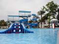 Regina Aquaрark Beach Resort 4*