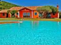 Aldiola Country Resort 4* (Сант Антонио ди Галлюра)