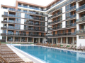 Pomorie Bay Apartments and SPA 4*