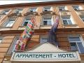 Appartementhotel Vienna 4*