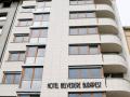 Belvedere Budapest Hotel 4*