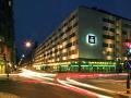First hotel Amaranten