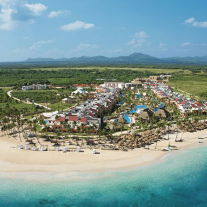 Breathless Punta Cana Hotel (From 18 Y.o.) 5*