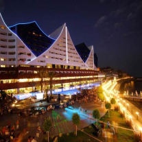 Orange County Resort Alanya (Ex. Vikingen Quality) 5*