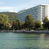 Parkhotel Poertschach 4*