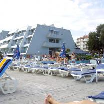 Helios Beach 5*
