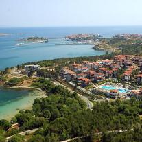 Santa Marina 4*