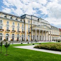 Grand Hotel Rogaska 4*