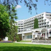 Grand Hotel Donat 4*