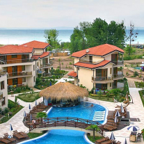 Laguna Beach Resort & Spa 4*