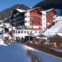 Schlosshotel 5* (ex. Romantica Ischgl)