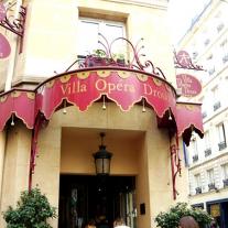 Villa Opera Drouot 4*