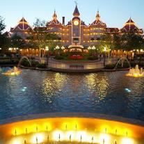 Disneyland 5*