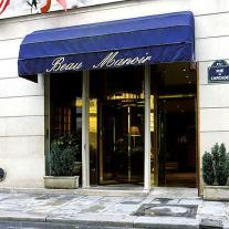 Amarante Beau Manoir 4*