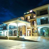 Palace Marina Dinevi 5*