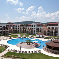 Green Life Beach Resort 4*