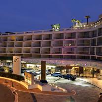 Fairmont Monte-Carlo 4* De Luxe