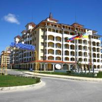 Sunrise Resort 4*