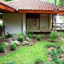 Villas Lotus 3*