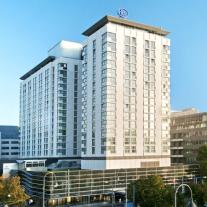Vienna Hilton 5*