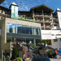 The Alpine Palace New Balance Luxus Resort 5*