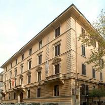 Albani Firenze 4*