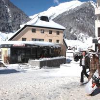 Alpin Silvretta 4*