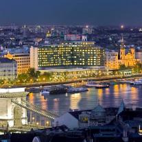 Budapest Marriott 5*