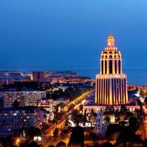 Sheraton Batumi 5*