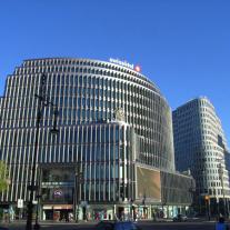 Swissotel Berlin 5*