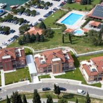 Residence Marina 4*
