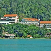 Ferienhotel Worthersee 4*