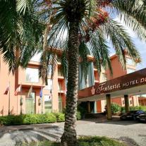 Fantasia Hotel de Luxe 5*