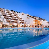 Blue Marine Resort & Spa Hotel 5*