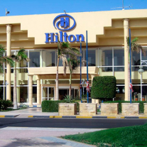 Hilton Resort 5*