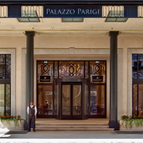 Palazzo Parigi 5*L
