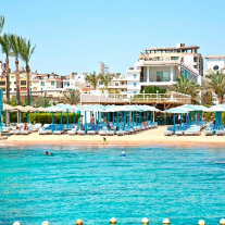 Minamark Beach Resort Hurghada 4*
