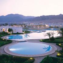 Dahab Resort 5*