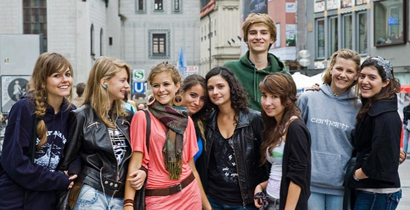 Германия 8