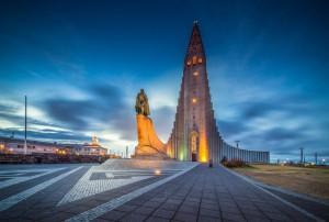 Панорама Исландии 4