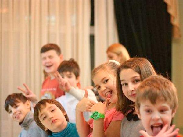 Детский лагерь ФРЕШ КЭМП 1