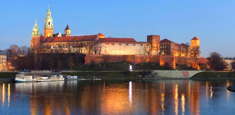 Польша 4