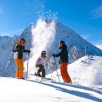 Горнолыжный отдых в Австрии. Тироль. Зима 2015