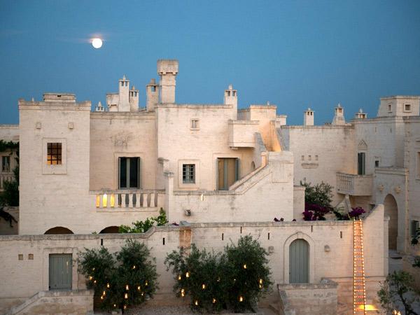 Borgo egnazia resort wedding