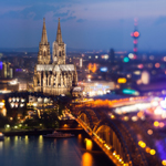ГЕРМАНИЯ:  Презентация коллекции весенних экскурсионных туров (1 часть)