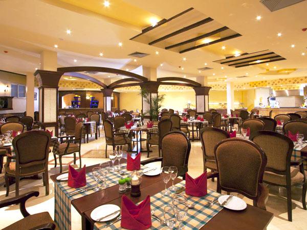 Harmony Makadi Bay Hotel Resort 5 Egipet Makadi Bej