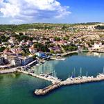 Лето 2013! Северное побережье Болгарии. Курорты. Отельная база.