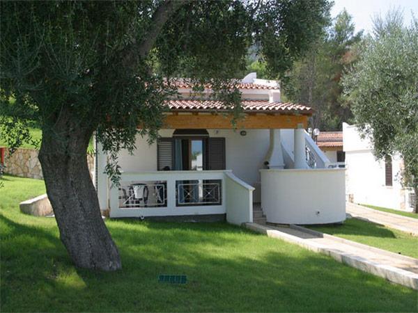 Villette Delle Macine Villa - Pugnochiuso Resort виллы 2