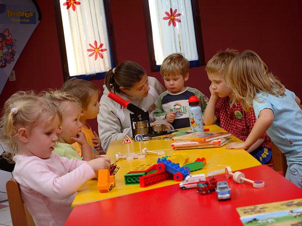 Отдых с детьми: как правильно организовать отдых.